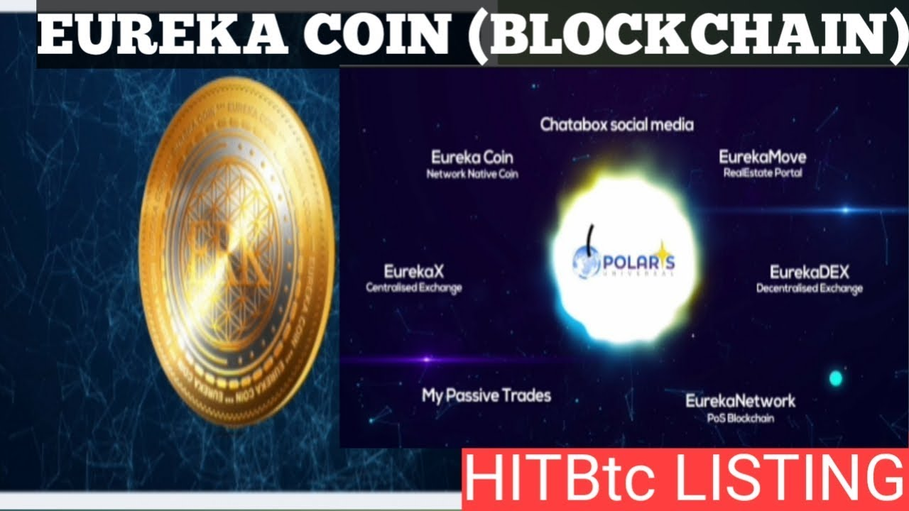 ONE COIN THAT WILL MAKE YOU A MILLIONAIRE THIS 2020-HITBtc new listing!LISTED IN 7 EXCHANGES!