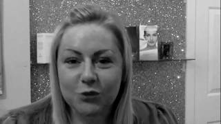 Permanent Hair-stroke Powdered Eyebrows Glasgow Client Testimonial Million Dollar Brows