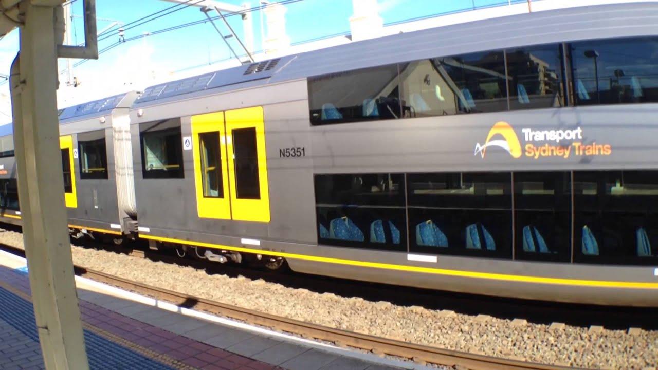 sydney trains vlog 5960x - photo#32