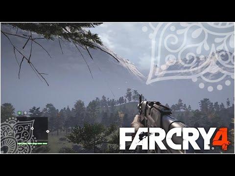 Map Editor PC Tutorial  |  Far Cry 4 [EUROPE]