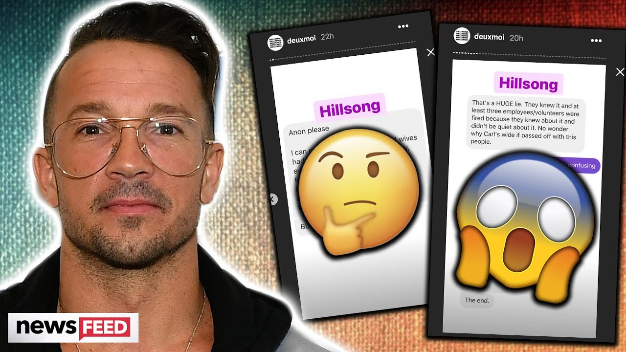 Tristan's Alleged Mistress Reveals He Messaged After She Accused ...