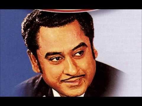 Kishore Kumar_Bachpan Har Gham Se (Geet Gata Chal; Ravindra Jain)