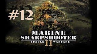 Морпех против терроризма 2: Война в джунглях ►Высадка — Побег [1080p]
