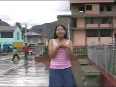 HUAYNO CON ARPA.musica vernacular del Perú