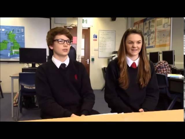 BBC School Report   March Hare Decorators