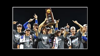 Road to the College World Series: NCAA baseball tournament bracket, scores, schedule