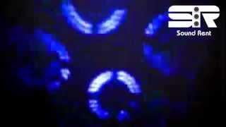 """Sound Rent - обзор светового прибора Mystic Led """"Лунный цветок"""""""