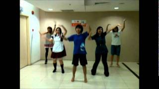 AKB48 - Heavy Rotation and Beginner Cover Mp3