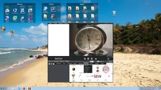 SplitCam,эффекты на вебкамеру