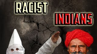 Racist Indians! (Prank Call)