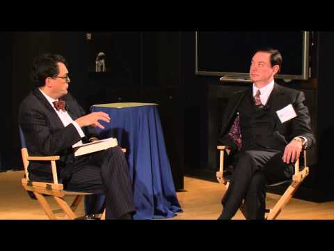 Q & A with author Andrew Solomon