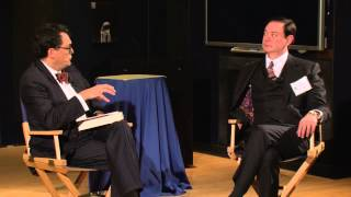 Q & A with author Andrew Solomon