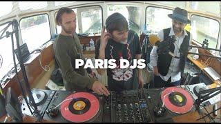 Baixar Paris DJs SoundSystem • Paris DJs Takeover • Le Mellotron