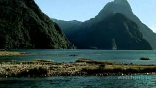 Apprenez tout sur le climat de la Nouvelle-Zélande