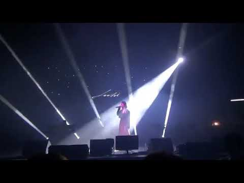 Lee Hi - My Love At Seoul Jazz Festival (ctto)