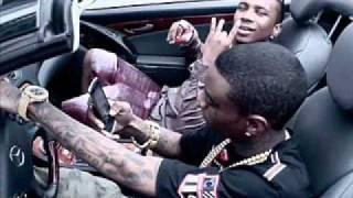 Soulja Boy feat. Lil B - Swag OD (Instrumental)