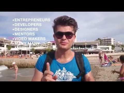 Startup Weekend Dresden 2015 Trailer