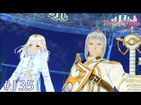 Battle With Artorious And Innominat - Tales of Berseria Part 135 - No Commentary