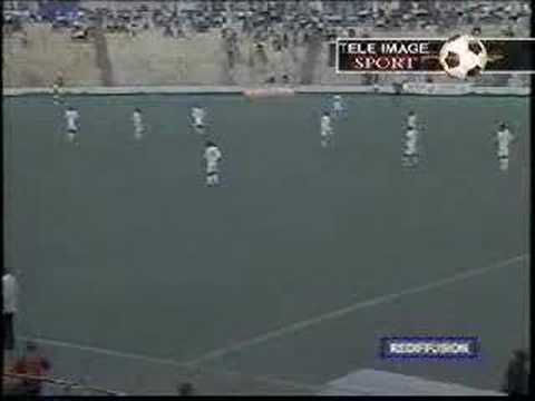 HAITI FOOTBALL RACING VS VIOLETTE 11 24 07 SPORT