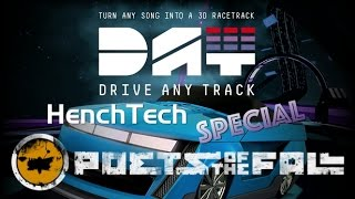 HenchTech Special: Drive Any Track - Tobacco Road by POTF