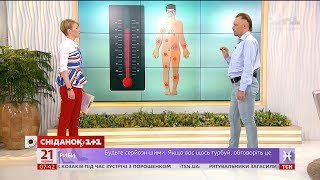 Які симптоми захворювання на кір та хто у групі ризику - лікар-інфекціоніст Юрій Жигарєв