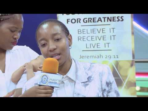 MASECHABA 7th ANNIVERSARY – DIVINE HEALING AND PERFECTION  TESTIMONY WITH PROPHET ISSAKA 04 12 2016