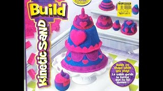 Kinetic Sand Bakery Boutique