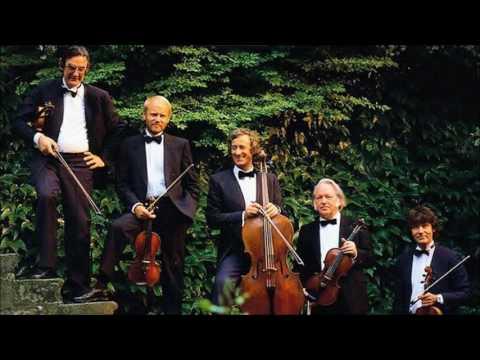 W.A. Mozart String Quintet No.2 in C major K.515