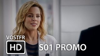 Heartbeat S01 Promo VOSTFR (HD)