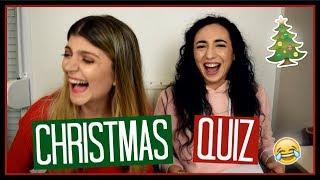 Το Παιχνίδι Ερωτήσεων των Χριστουγέννων || fraoules22