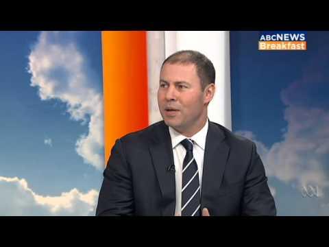 """Making mischief"": Josh Frydenberg on Peter Dutton ABC/Fairfax media conspiracy"