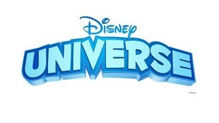 Review of Disney Universe for Xbox, PS3, Wii, and PC by Protomario