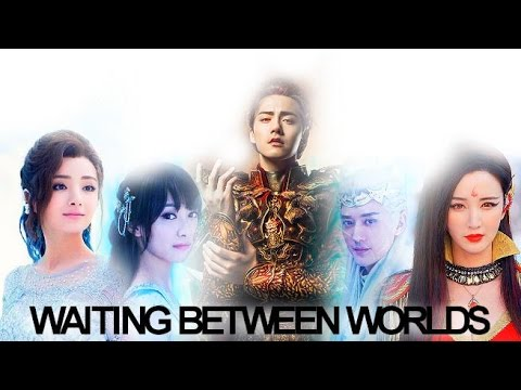 Waiting between worlds | ICE FANTASY ( 幻城 )