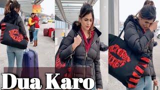 """Dua Karo"" Video | Street Dancer 3D | Varun Dhawan,Shraddha K | Arijit Singh, Bohemia, Sachin- Jigar"