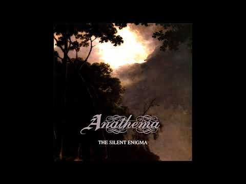Anathema - The Silent Enigma (FULL ALBUM)