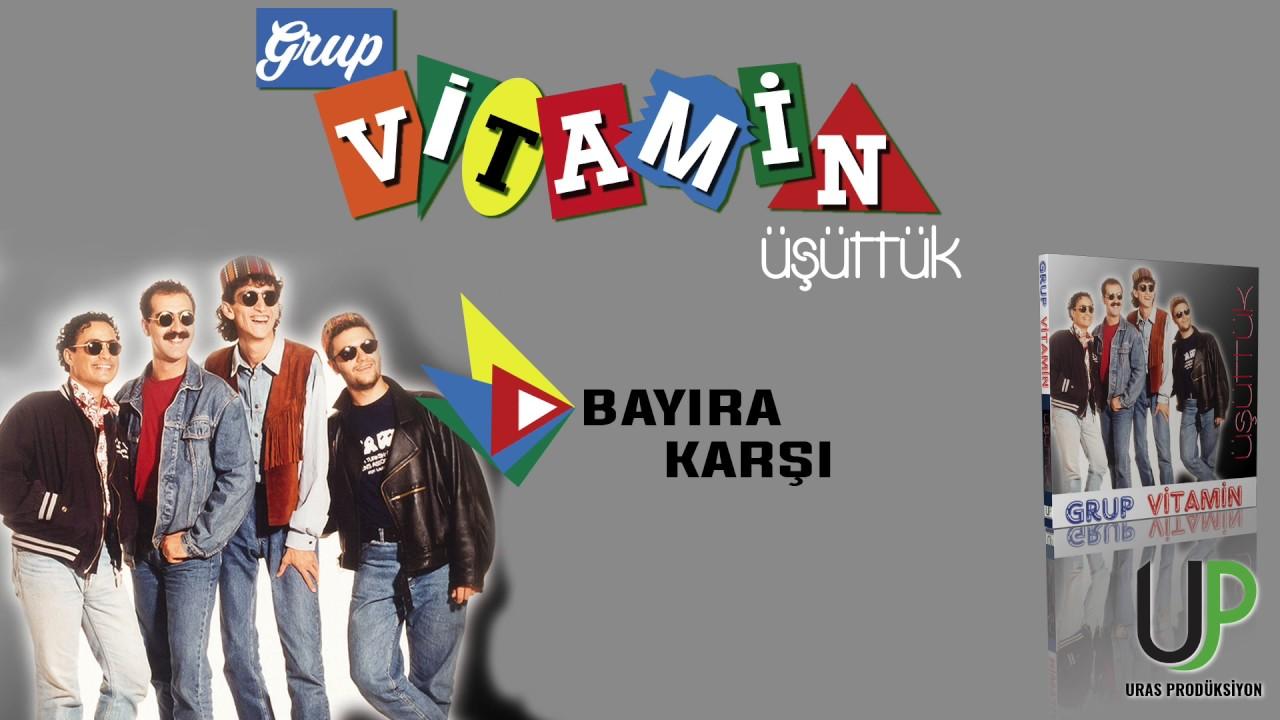 GRUP VİTAMİN - ÜFÜRÜKTEN TEYYARE [Official Music Video]