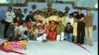 TV Actor Anil Wedding - Pelli Sandadi