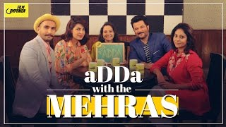 Adda with Team Dil Dhadakne Do | Film Companion
