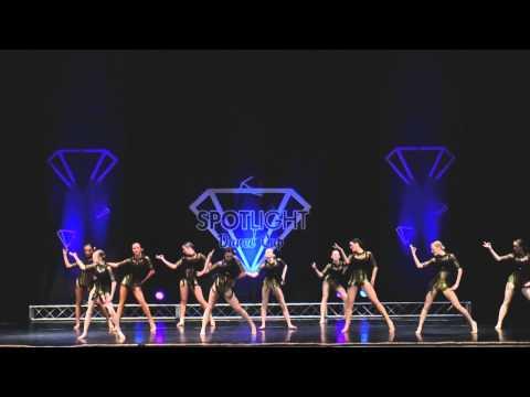 GENTLEMAN AREN'T NICE - Jazz'n Place Dance Studio [Salt Lake City, UT 2]