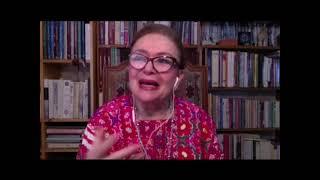 FIT 2021 - La cuisine mexicaine - Margarita Carrillo