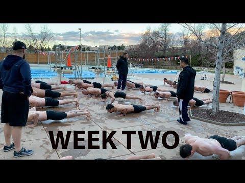 Fire Academy Week 2
