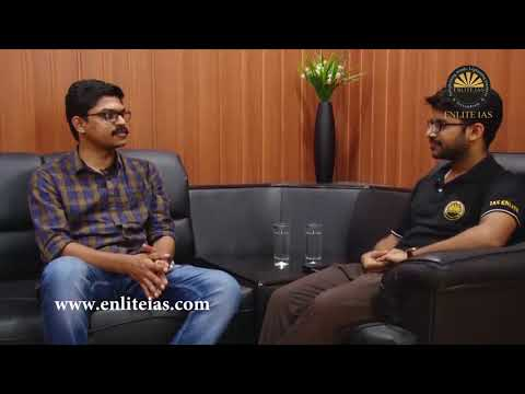 Exclusive Chat With UPSC 2017 Topper| SADDAM NAVAS AIR 384| ENLITE IAS| CIVIL SERVICE RESULTS 2017