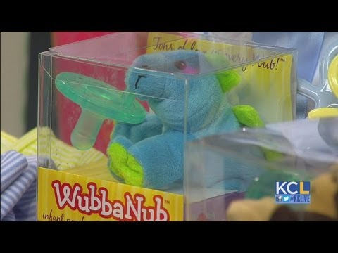 KCL - Johnson County shop specializes in all things newborn