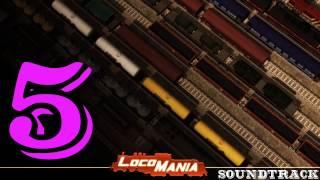 Loco Mania Soundtrack HD - Theme 5