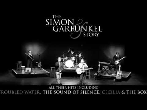 The Simon and Garfunkel Story - WIN Ent Cent - Friday 22 July 2016