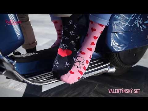 Bellinda - Crazy socks - nov� vzory