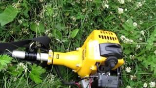 видео Huter GGT 800T