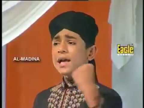 Nabi Ki Naat Ki Mehfil - Farhan Ali Qadri - OSA Official HD Video