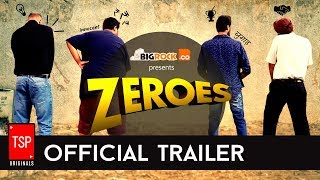 Zeroes | Official Trailer | The Screen Patti's New Web-series thumbnail