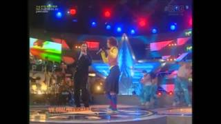 валерий Меладзе и Полина Гагарина - Мечта Live